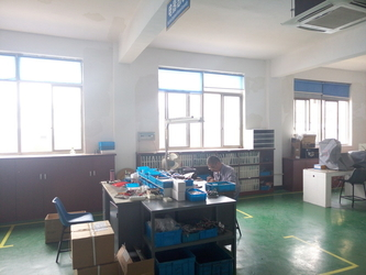 Iqualitrol Opassy Industry Instrument Co., Ltd.