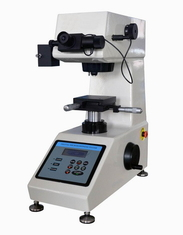 Built-In Printer Digital Micro Vickers Hardness Tester with Halogen Lamp Support Knoop Test