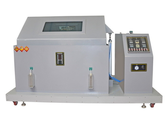 Salt Spray Test Chamber With Precision Controller Salt Spray Corrosion Test Chamber