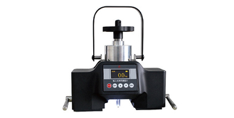 PHB-200 Brinell Portable Hardness Tester Digital Magnetic Type Max Force 187.5Kgf