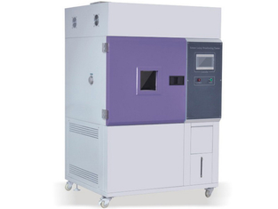 Xenon Arc Aging Test Chamber Weathering Test Equipment with Touch Screen