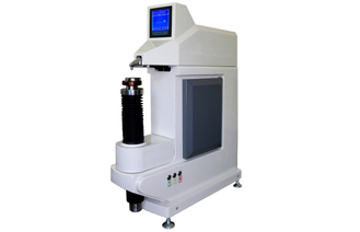LCD Auto Lifting Rockwell Hardness Testing Machine Material Hardness Testing Equipment