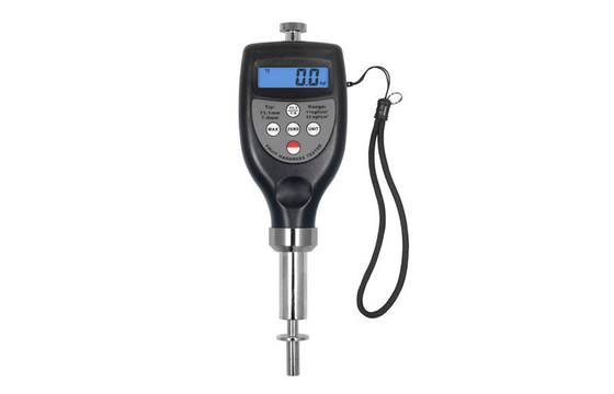 USB/RS-232 Data Output Portable Digital Fruit Hardness Tester for Kinds of Friuts