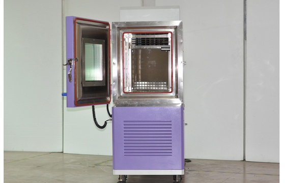 Temperature Humidity Alternative Climatic Programmable Test Chamber Internal 225L