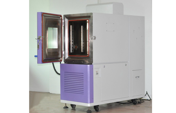 Cold Balanced Control Temperature Humidity Alternative Environmental Test Chamber