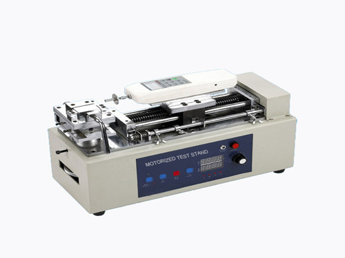 AEH Electric Horizontal Non Destructive Testing Machine With Auto Control Switch