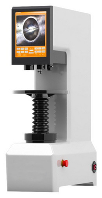 Motorized Lifting System Fully Automatic Brinell Hardness Tester with Touch Screen
