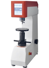 Touch Screen Digital Rockwell Hardness Testing Machine Support Data Compensation
