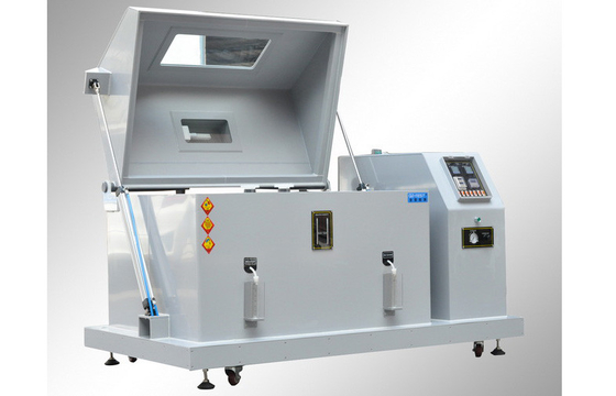 Touch Controller Intelligent Salt Water Spray Testing Chamber for Surface Coatings Corrosion