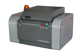 Lead Free Energy Dispersive X Ray Fluorescence Spectrometer For Heavy Metal Detection