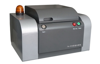 Non - Destructive Xrf Spectrophotometer AC220V 50/60Hz Frequency