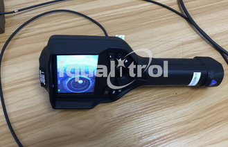 "Visual Inspection 3.5"" LCD Monitor Industrial Videoscope with Compact Design and Light Weight"