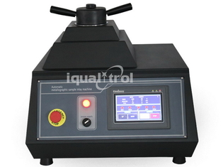 AutoPress AMP2 Programmable Metallographic Mounting Press 1600W Power With 2 Moulds
