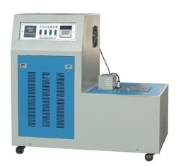 -60°C~+30°C Low Temperature Chamber For Metal Specimen Impact Test