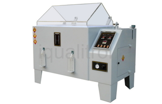 High Performance CASS Test Salt Spray Testing Chamber with Gray Color PP Board
