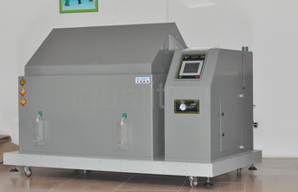 Programmable Environmental Neutral Salt Spray Test Chamber ASTM B117 for Electroplating